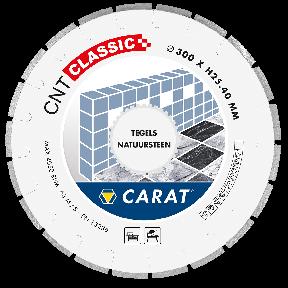CNTC350400 Diamantzaagblad NATUURSTEEN CNT CLASSIC 350x25,4MM