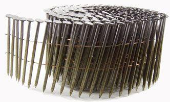 Spoelnagel CW 2,5x55 mm Ring Verzinkt 7200 stuks