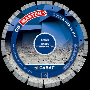 CSM1509000 BETON CS MASTER, 150x22,2 MM