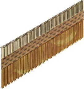 HE59ASBKR Stripspijkers Type HDG 3,1 x 90mm 34° 2000 Stuks