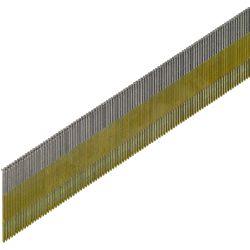 DA-Nagel 25 mm Gegalvaniseerd 4.000 Stuks