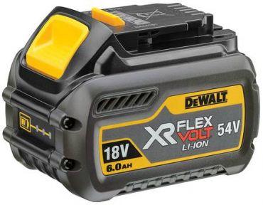 DCB546 XR FlexVolt 54 Volt 6,0Ah Li-Ion Accu