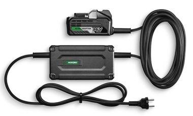 ET36AW0Z AC/DC Adapter voor multivolt machines