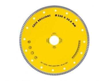 CDCE125300 ETERNIT BRILLIANT 125x22,2MM, TYPE CDCE