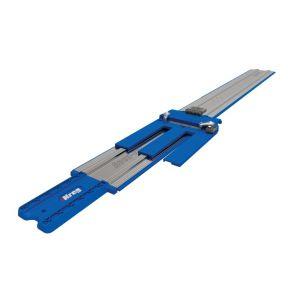 KMA2700 Accu-Cut™ geleiderail