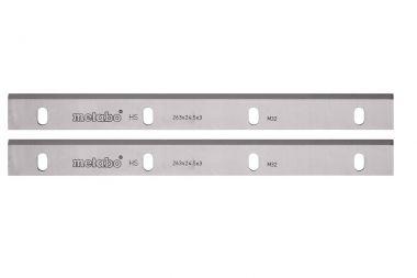 911030721 2 HSS schaafbeitels, HC 260 C/M/K