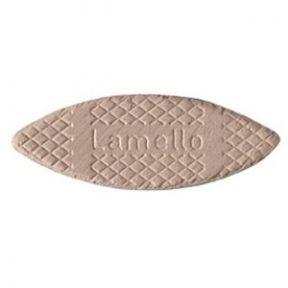 Lamellen Type 0 1000 stuks