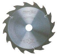 Mafell Zaagblad-HM, 450 x 2,5/3,8 x 30 mm, Z 12, WZ