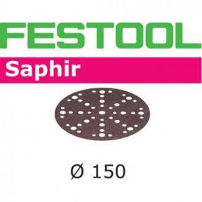 575195 Schuurschijven Saphir STF-D150/48 P36 SA/25