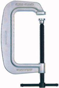 SC80 Constructieklem 0-80 mm
