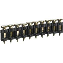Betonnagel 2,7 x 38 mm Gegalvaniseerd 1000 stuks