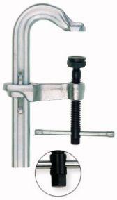 STBVC35 Constructieklem 0-350 mm