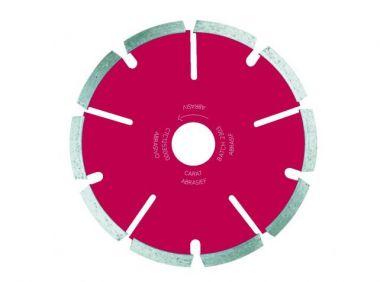 CTC1253008 VOEGENFREES 125x22,2MM Z-PREMIUM, TYPE CTC, 8 MM BREED