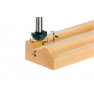 490983 Holprofielfrees HW schacht 8 mm HW S8 R4