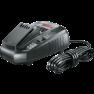 AL 1830 CV Snellader 18V Power4All voor 18V tuingereedschap