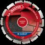 CAM2303000 Diamantzaagblad BAKSTEEN / ASFALT CA MASTER 230x22,2MM