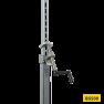 BSS0000000 Modulaire Stempelpaal voor boorstatieven S-1801, S-1802 S-1803 EN S-2300