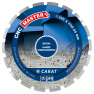 CNCM350400 Diamantzaagblad BETON CNC MASTER 350x25,4MM