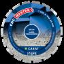 CNCM450400 BETON CNC MASTER 450x25,4MM