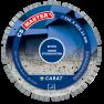 CSM4004000 Diamantzaagblad BETON CS MASTER, 400x25,4 MM