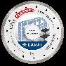 CSMC125300 TEGELS CSM CLASSIC 125x22.2MM