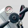 N251DA XL Bandzaagmachine metaal Industrieel 250 mm 750W/1100 Watt 400 Volt