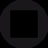 Verbindingsstuk met borgring buitenzeskant, buitenvierkant vorm G 6,3 + G 10 + G 12,5 01923 5/16, 1/2 mm