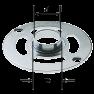 490770 Kopieerring KR D17/VS 600-SZ 14