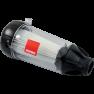LR71TE Excentrische Ventury Handpalmschuurmachine met ingebouwd afzuigsysteem 125mm 200W in Systainer