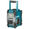 MR001GZ Bouwradio FM/AM 40V max excl. accu's en lader