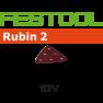 499161 Schuurbladen Rubin 2 STF V93/6 P40 RU2/50