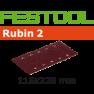 499036 Schuurstroken Rubin 2 STF 115x228/10 P180 RU/50