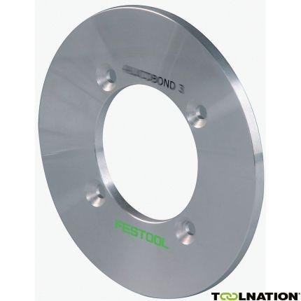 491539 Tastrol voor platenfrees Alucobond A4 PF1200