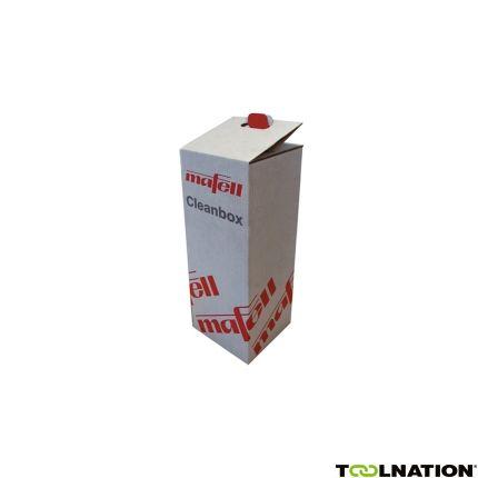 Spanen verzamelsysteem Cleanbox Starterset
