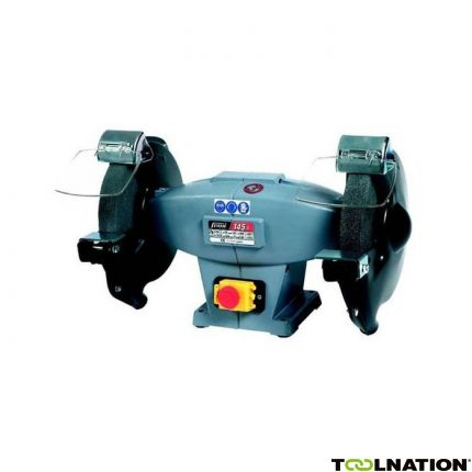 242/M Werkbankslijpmachine Industrial 750W - 230V