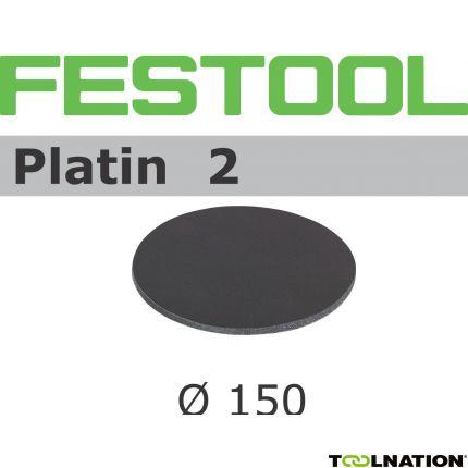 492372 Schuurschijven Platin 2 STF D150/0 S4000 PL2/15