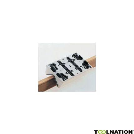 490163 Radiusprofielzool SSH-STF-LS130-R6KV