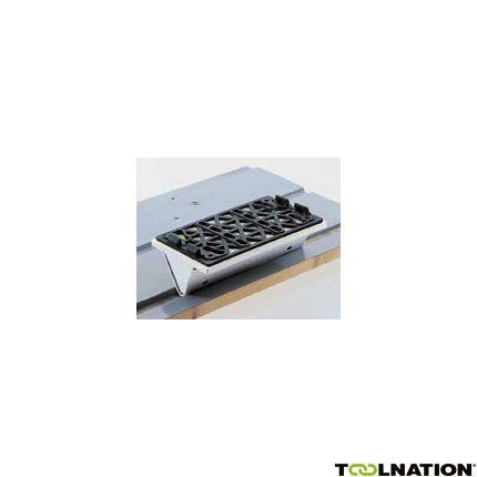 490166 V-groef-profielzool SSH-STF-LS130-V10