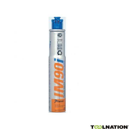 IM90i PPN50i gaspatroon blisterverpakking