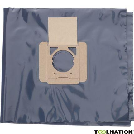 495015 Plasticfolie wegwerpstofzak ENS-SRM 45-LHS 225 5X