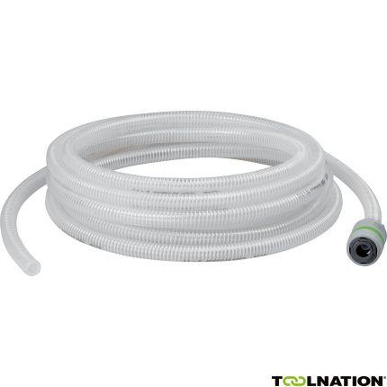 495293 Vacuumslang D 16 x 5m VAC SYS