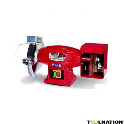 425 Combi werkbankslijpmachine 200/150 mm 500 Watt – 230V