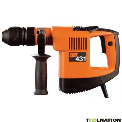 431 Hakhamer 650 Watt Pack - SDS-Plus