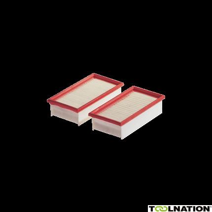 454869 Longlife-standaardfilters Longlife-HF-CT/2