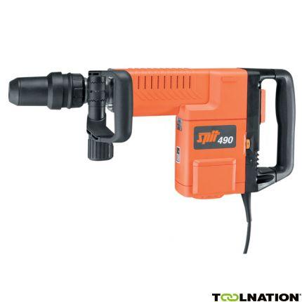 490 Breekhamer 1500 Watt - SDS MAX