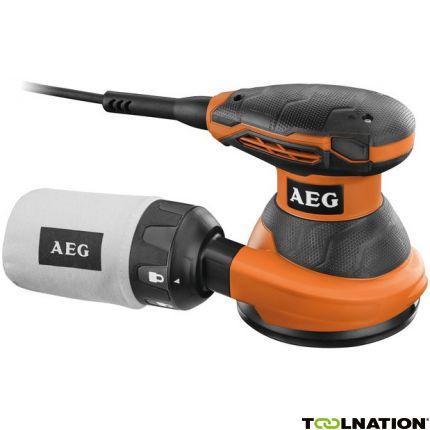 EX 125 ES Excentrische schuurmachine 300 Watt 125 mm