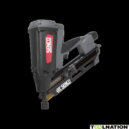 SGT90I Gastacker 50-90 mm 4VS2001N