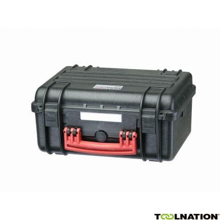 PARAPRO koffer 6332 met ventiel voor opheffen drukverschillen