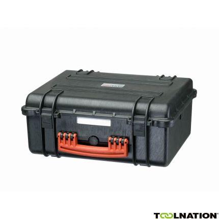 PARAPRO koffer 6480 met ventiel voor opheffen drukverschillen