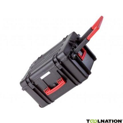 PARAPRO koffer 6582 met ventiel voor opheffen drukverschillen